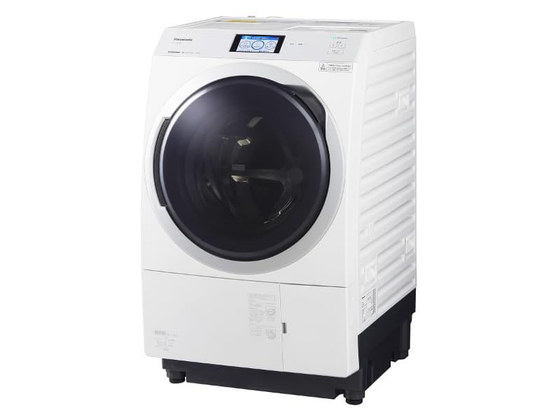 ななめドラム洗濯乾燥機 NA-VX900BL/R