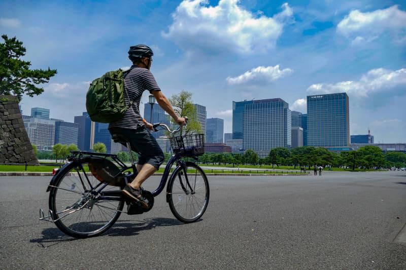 電動アシスト自転車は変速しながら走ったほうがいいってホント?