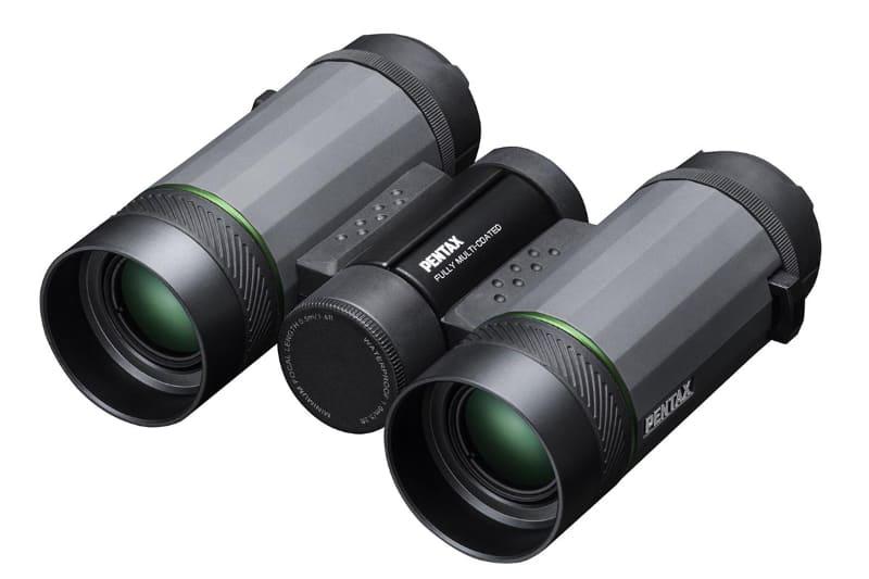 双眼鏡「PENTAX VD 4x20 WP」