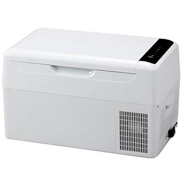 ベルソス「車載対応保冷庫 22L製氷機搭載 AC100V/DC12V/24V対応」