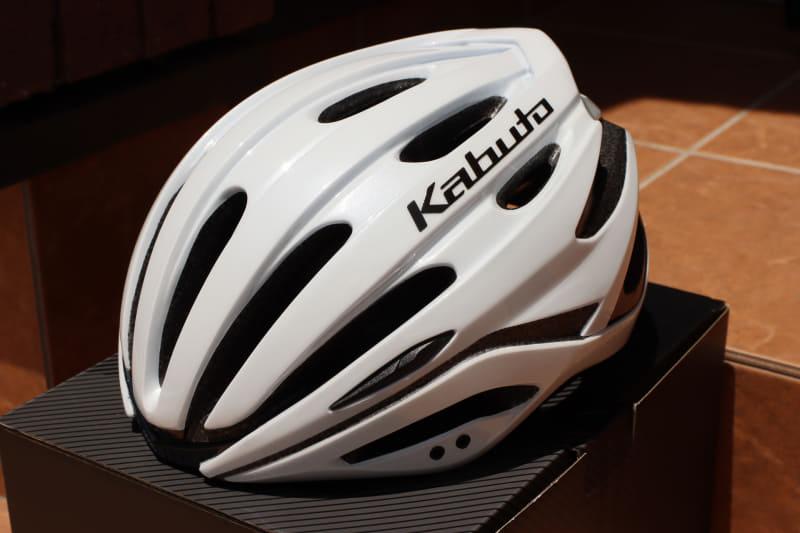 オススメのヘルメット「REZZA-2」