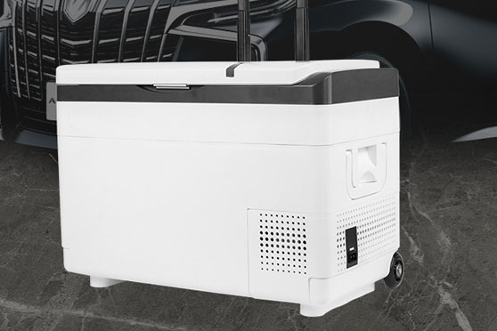 冷蔵冷凍庫「BCD-30」