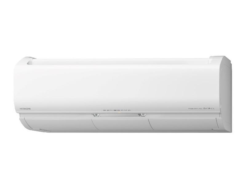 「白くまくん」プレミアムXシリーズ。4.0kWの「RAS-X40L2」
