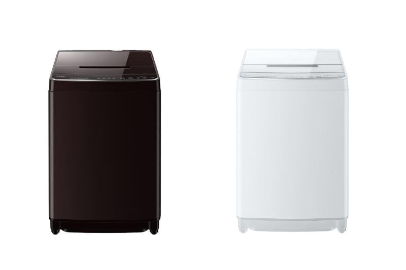 全自動洗濯機「AW-12XD9/AW-10SD9」