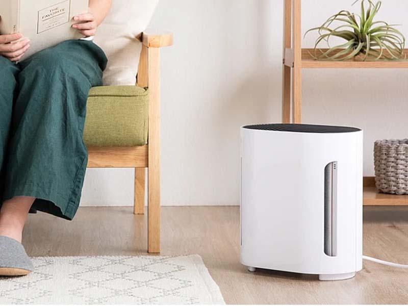 ELEC-DIAMOND 空気清浄機