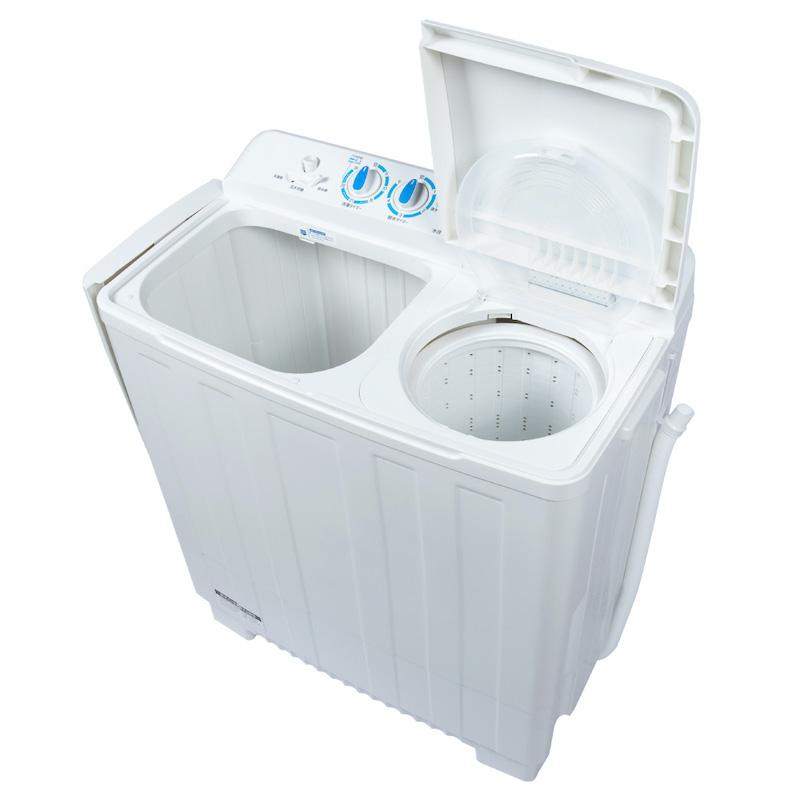 二槽式洗濯機「JW80KS01」