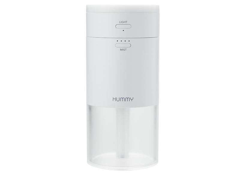 充電式ポータブルLED加湿器 APD-220(HUMMY)