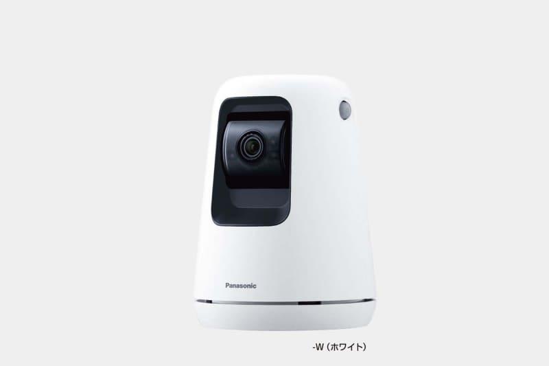 ベビーカメラ KX-HBC200