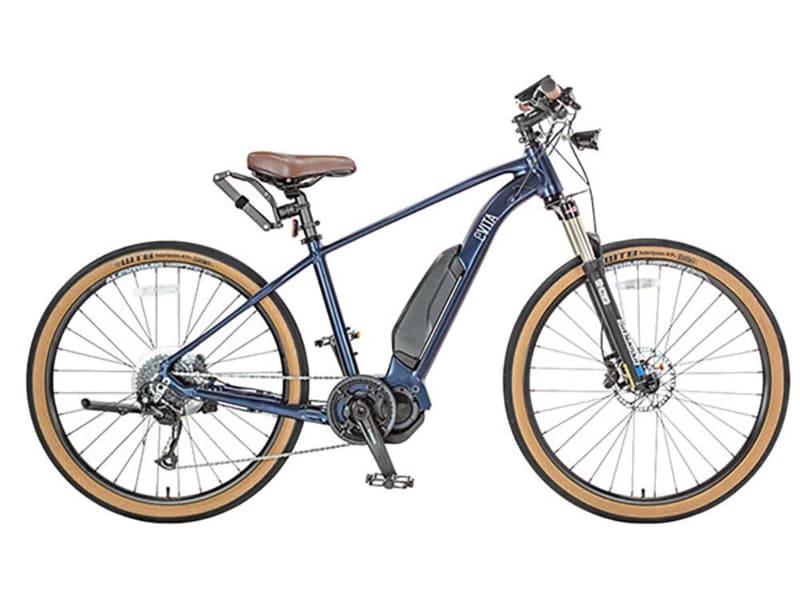 サイクルスポット「eVITA」。価格は279,800円