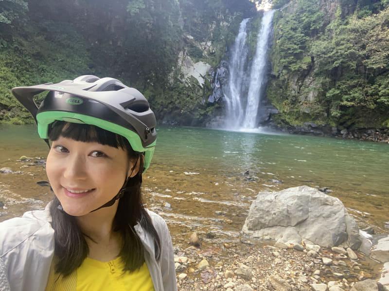 e-bike旅を大満喫