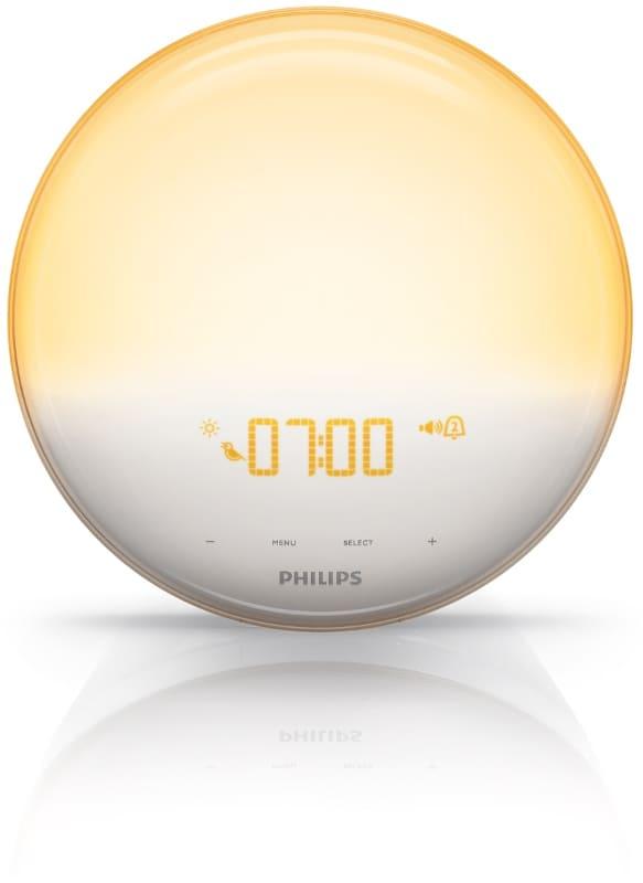 SmartSleep ウェイクアップ ライト HF3519/15