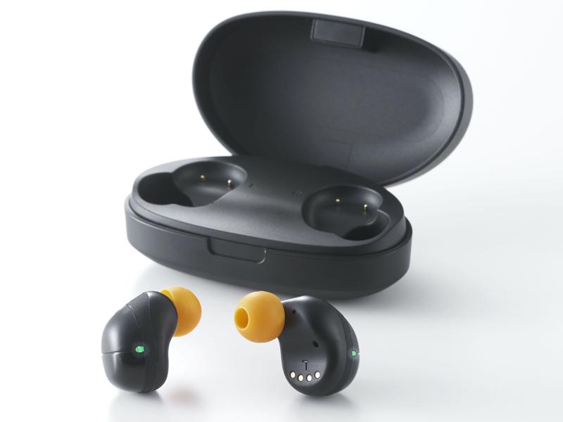 デジタル耳せん「MM3000」