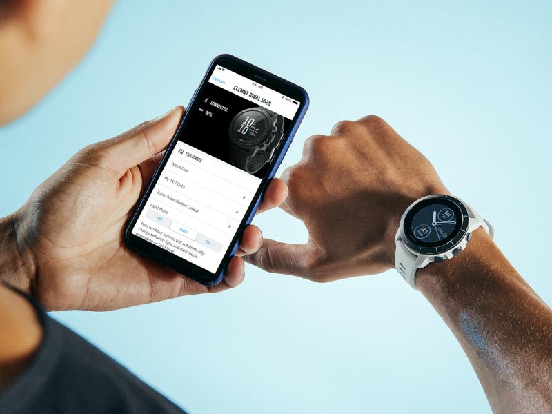 同社のアプリをはじめ、様々な他社製アプリへもデータを転送できる