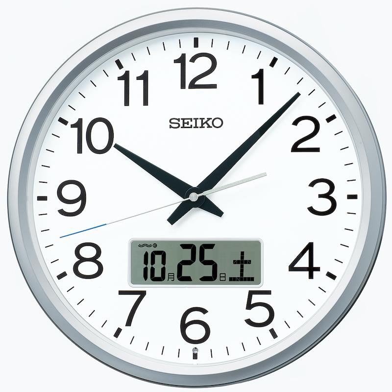 掛け時計「PT202S」