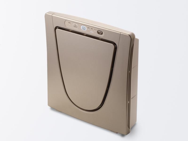HEPAフィルター空気清浄機