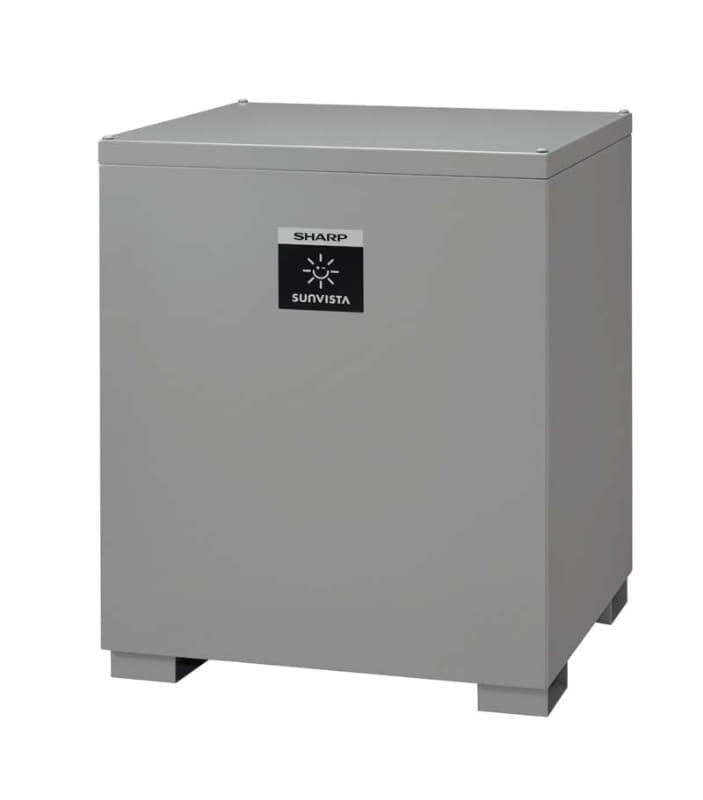 リチウムイオン蓄電池「JH-WB2021」