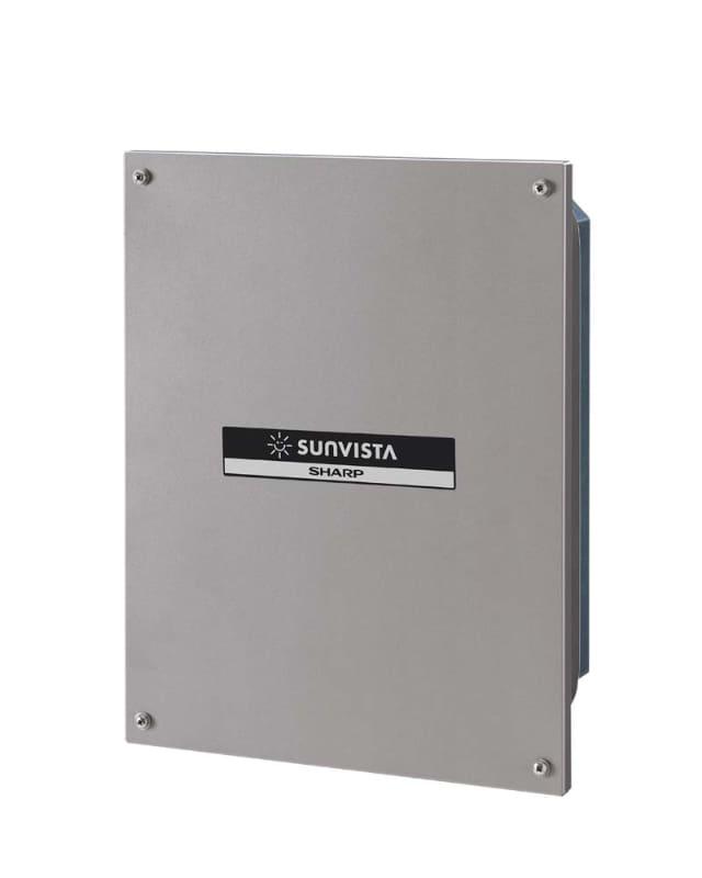 蓄電池コンバータ「JH-WD2001」