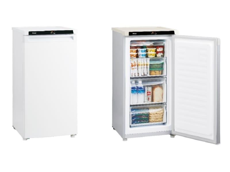 102L前開き式冷凍庫 JF-NU102C
