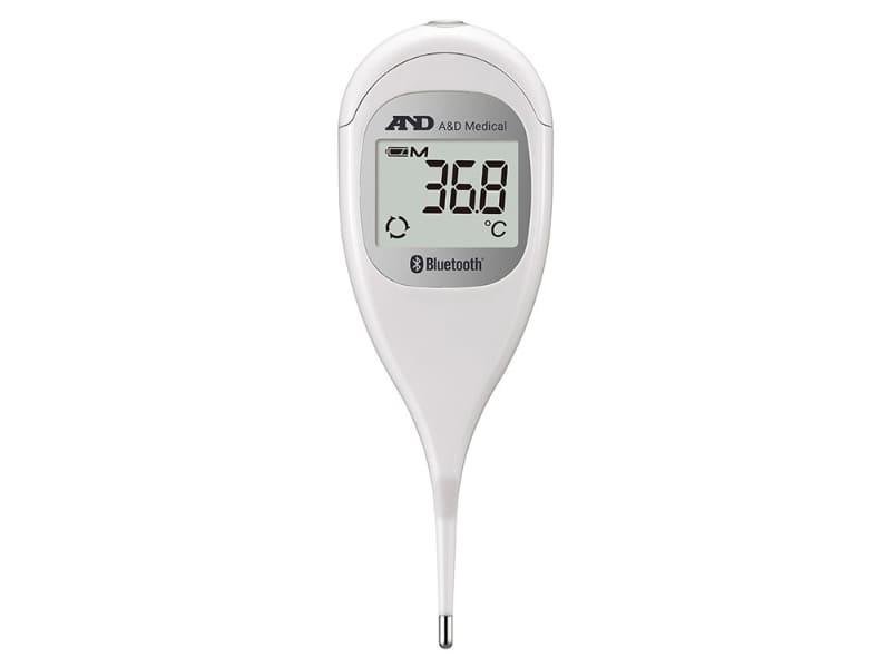 予測式体温計「UT-201BLE Plus」