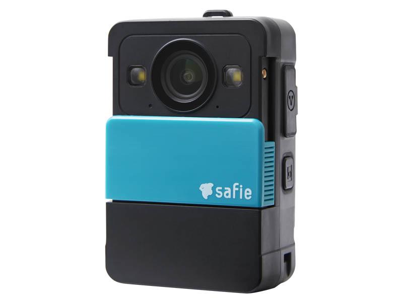 Safie Pocket2