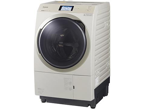 """<a href="""" https://kaden.watch.impress.co.jp/docs/news/1268000.html """" class=""""n"""" target=""""_blank"""">パナソニック「ななめドラム洗濯乾燥機 NA-VX900BL/R」</a>"""
