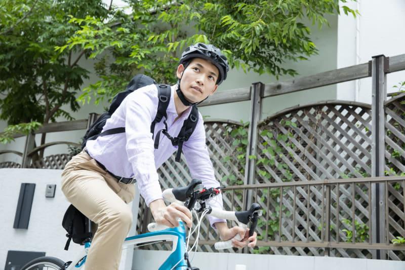 コロナ禍で自転車利用への関心が高まっている(写真はイメージ)