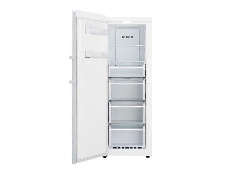280L前開き式冷凍庫「JF-NUF280AL」