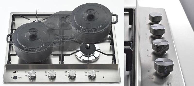 新登場の4口モデル「HG60841X」
