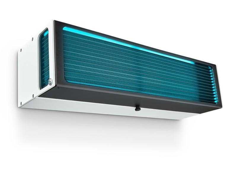 UV-C上層空気殺菌器 壁面取り付けタイプ