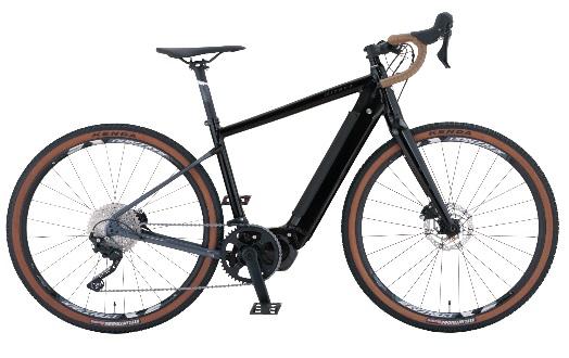 「ROADREX i 6180」。カラーはブラック・メタリックグレー