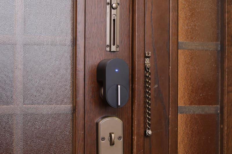 スマートロック「Qrio Lock」を、ソニーのスマートホームサービス「MANOMA」でお試しできる