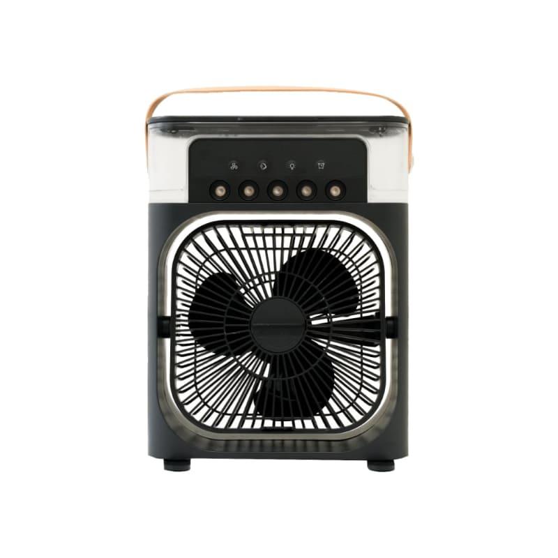 ほんとに涼しい冷風扇 ミストクーラー FIVE