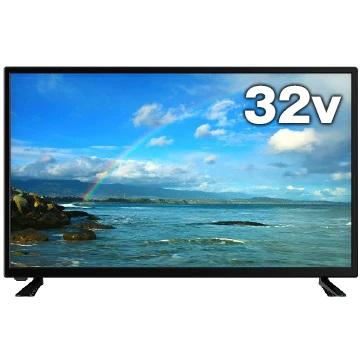 APEX「32V型液晶テレビ QL-323RZ」