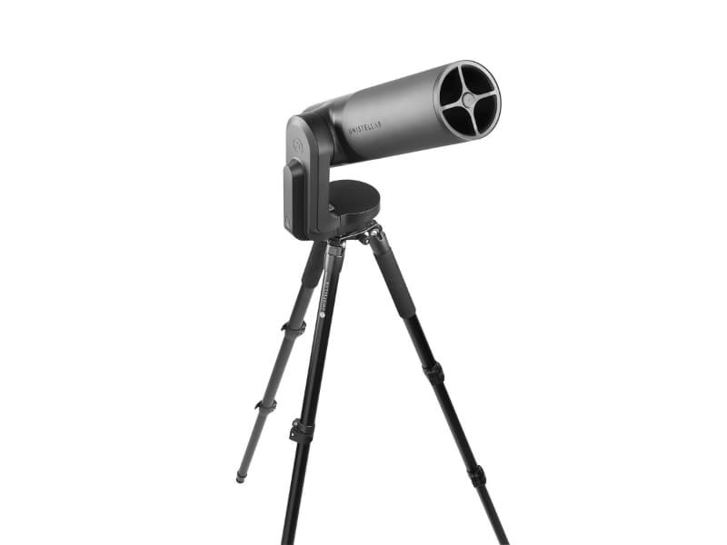 スマート望遠鏡「eVscope eQuinox」