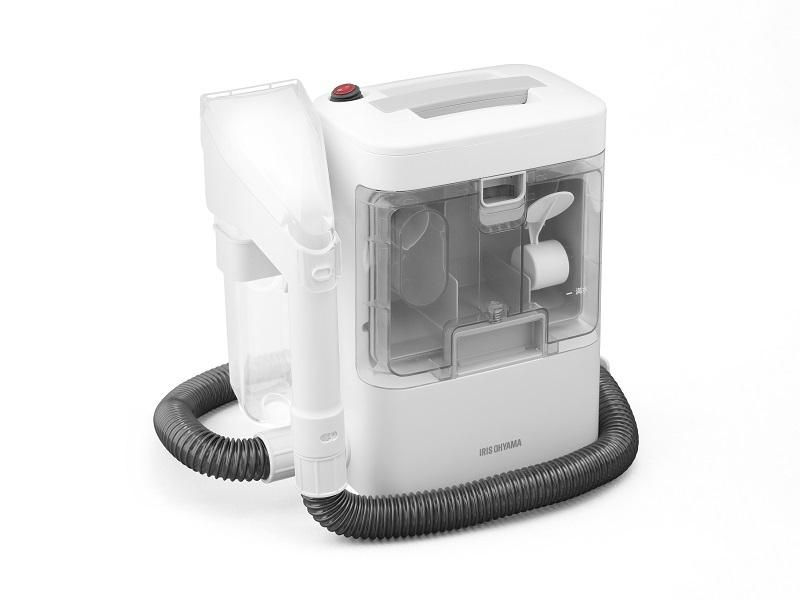 カーペット洗浄機 リンサークリーナー RNS-300