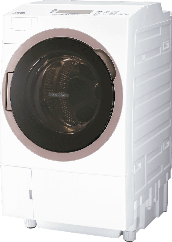 ドラム式洗濯乾燥機「TW-127XH1」