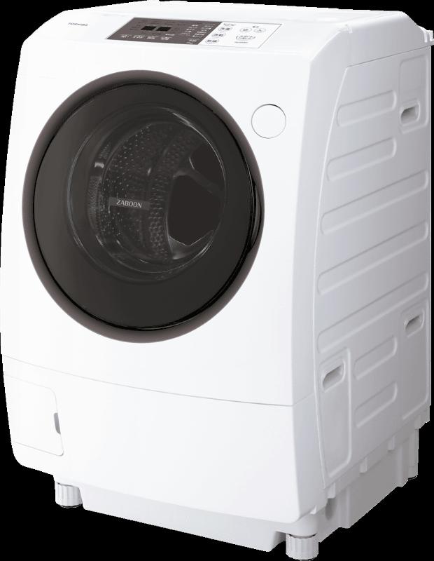 ドラム式洗濯乾燥機「TW-95GM1」