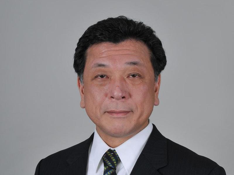 東芝コンシューマーエレクトロニクス・ホールディングス株式会社 代表取締役、取締役社長 豊原正恭氏