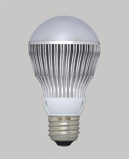 LED電球「LIFE LED'S(ライフレッズ) ELL6N-100V」
