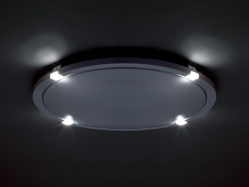 LEDの直接光のみの使用イメージ