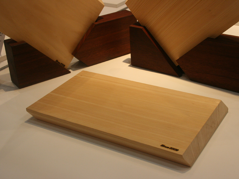 大崎材木店「コロンブスのまな板」