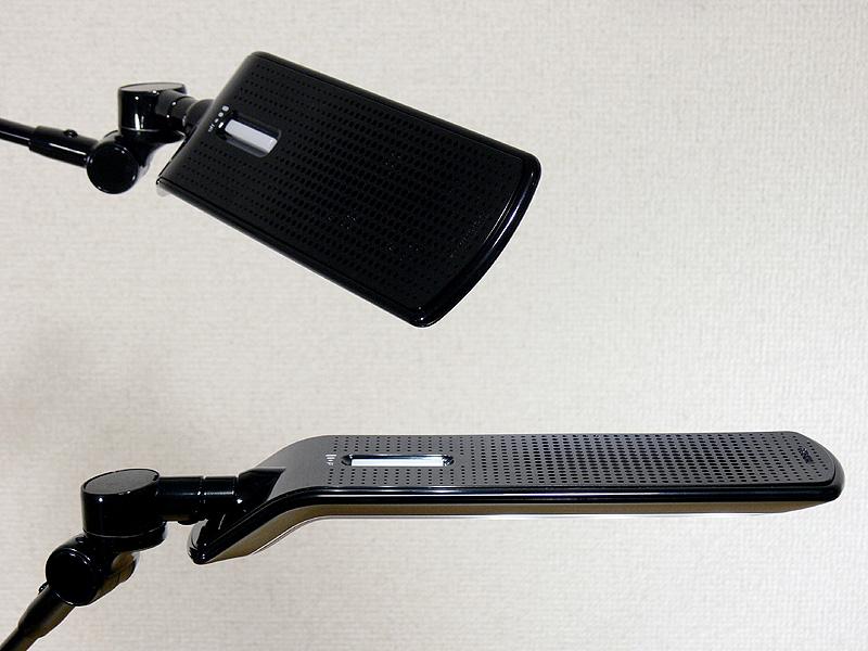 セードのサイズは220x62x17mm(長さx幅x厚み)。ペンケースぐらいの大きさでコンパクトな印象