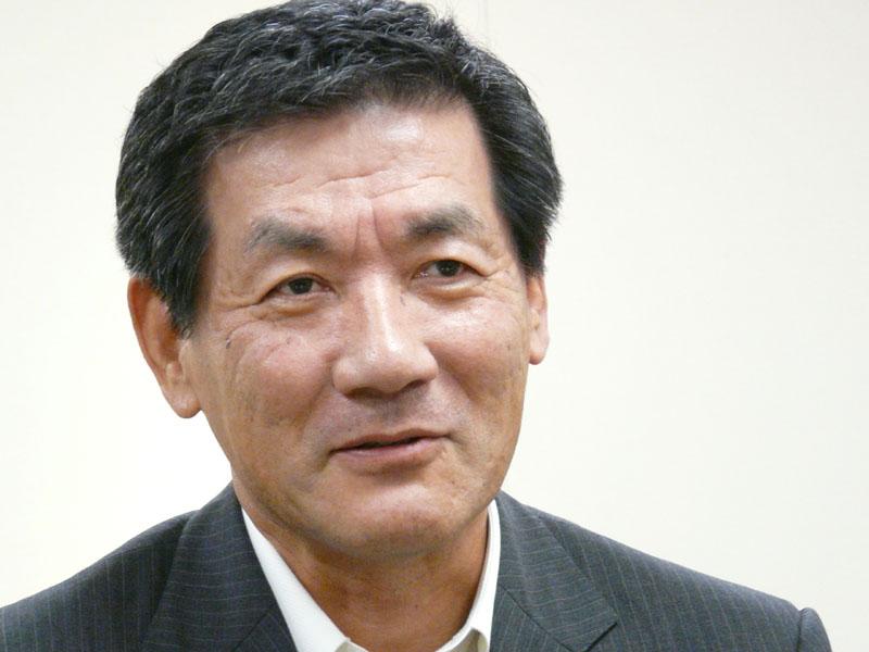 坂本俊弘代表取締役副社長