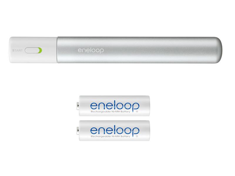 eneloop stick booster