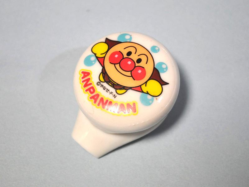 子供はみんな夢中になるアンパンマン。アンパンマンの音楽と共に楽しく手洗いできる