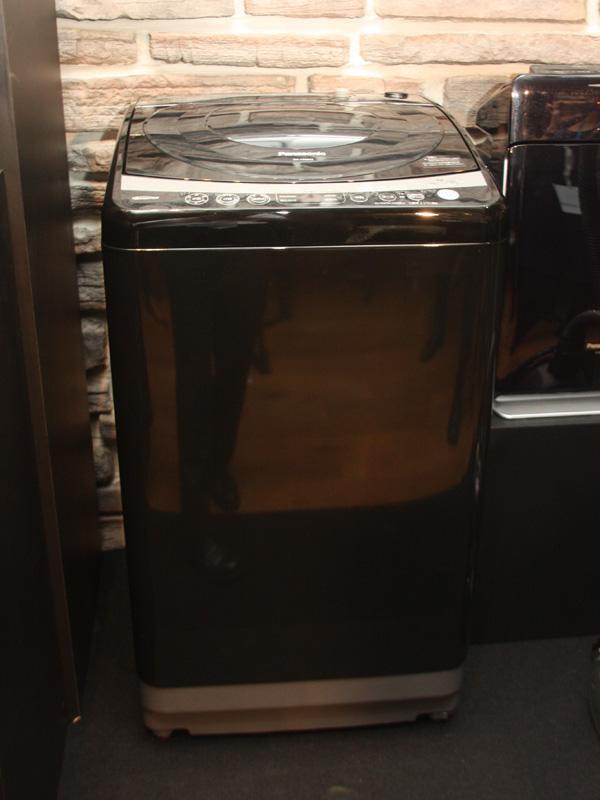 全自動洗濯機「NA-FS60H2-CK」は、上質おうちクリーニングモードでソフト脱水が使える点が特徴