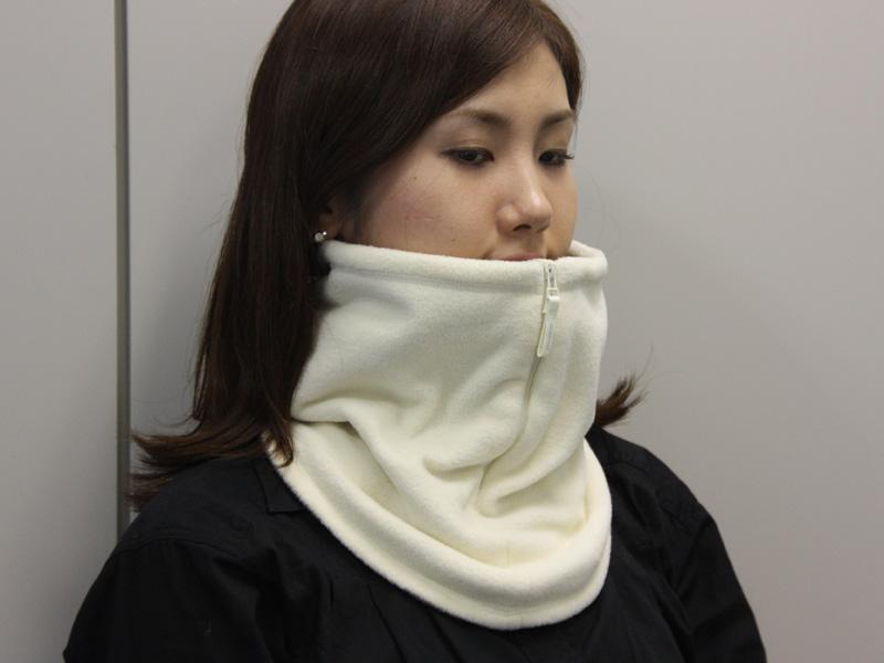 eneloop neck warmer ENW-NW2S