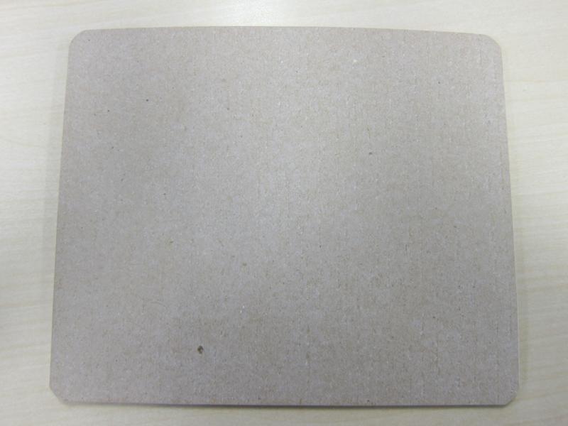 背表紙はやや厚手の柔らかい紙だ