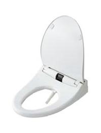 2月1日に発売された温水洗浄便座「ウォシュレットアプリコット」