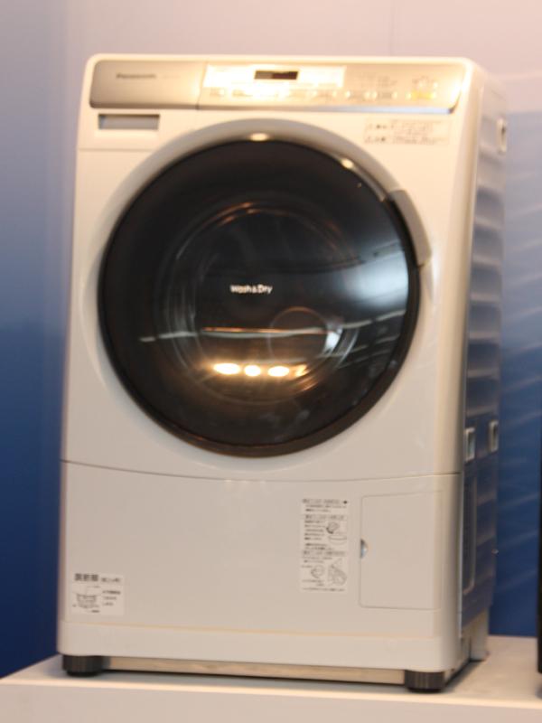 トールドラム NA-VT8000